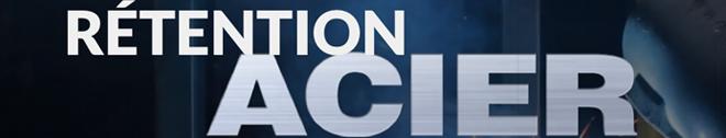 Retention Acier header french
